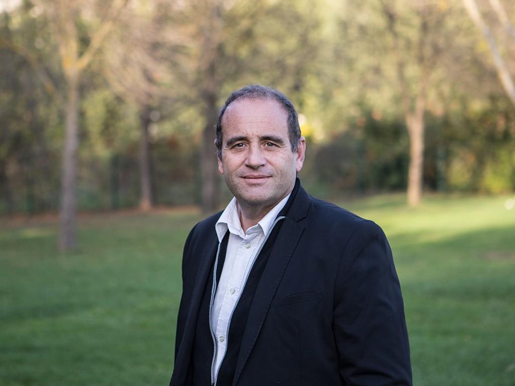 Docteur Jean-Michel Tarlet