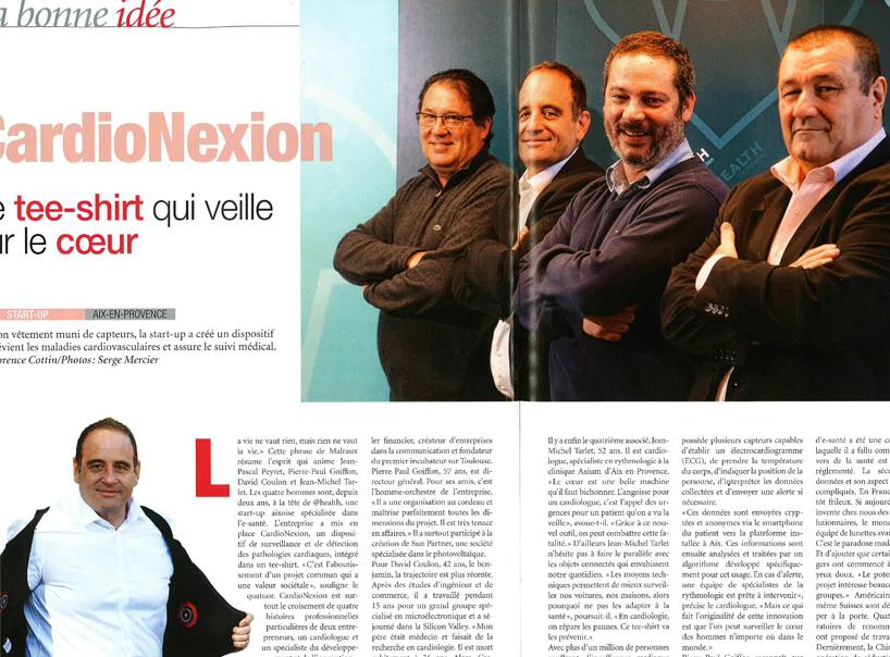 article-cardionexion-gens-du-sud-la-provence-avril-2017